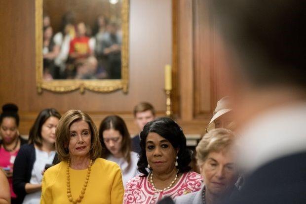 Pelosi_Capitol