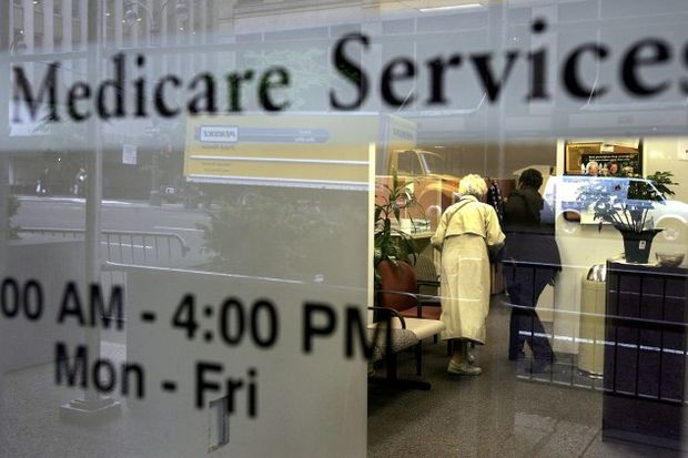 Medicare Services