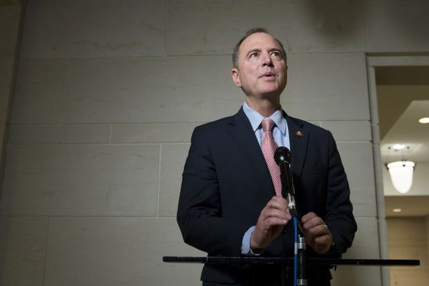 Rep. Adam Schiff (D-Calif.)