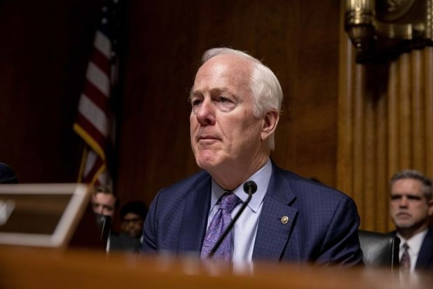Sen. John Cornyn - Anna Moneymaker/Getty Images