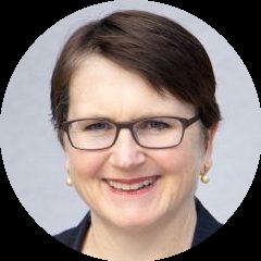 Jane Fogarty