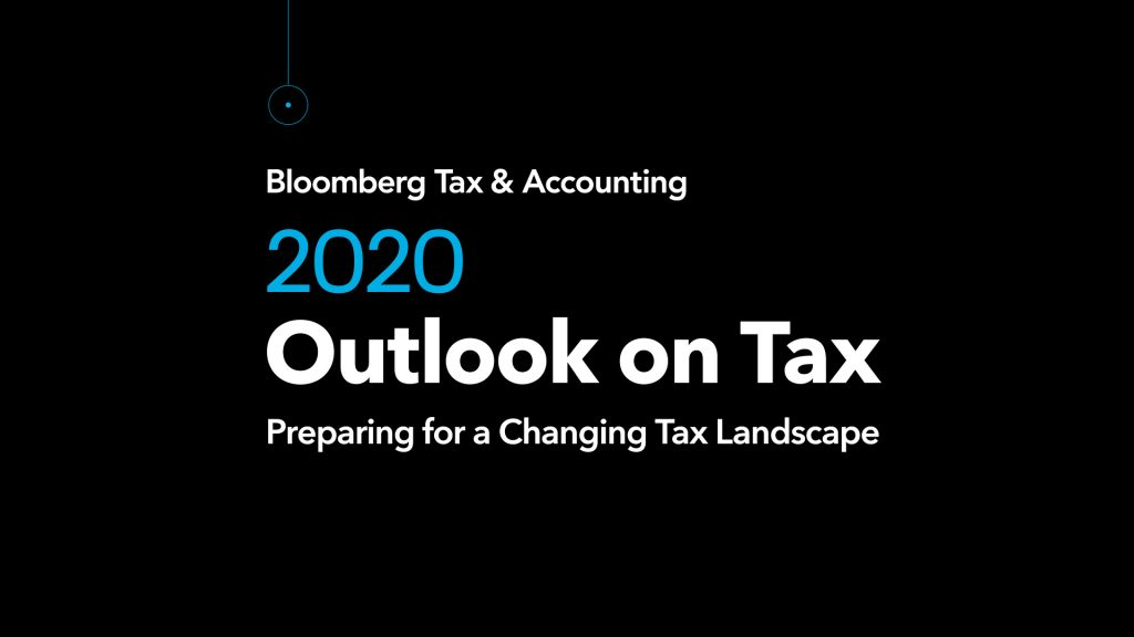 2020 Outlook on Tax video thumbnail