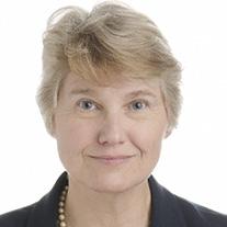 Victoria Perry headshot