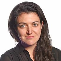 Isabel Gottlieb headshot