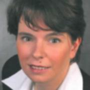 Dr. Diana-Catharina Kurtz headshot