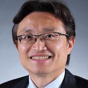 Frank H.F. Lin headshot
