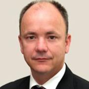 Gergely Riszter headshot