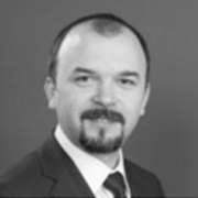 Igor Soldatovic headshot