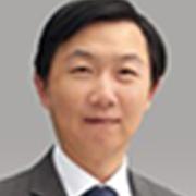 Nicolas Zhu headshot