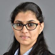 Sweta Rajan headshot