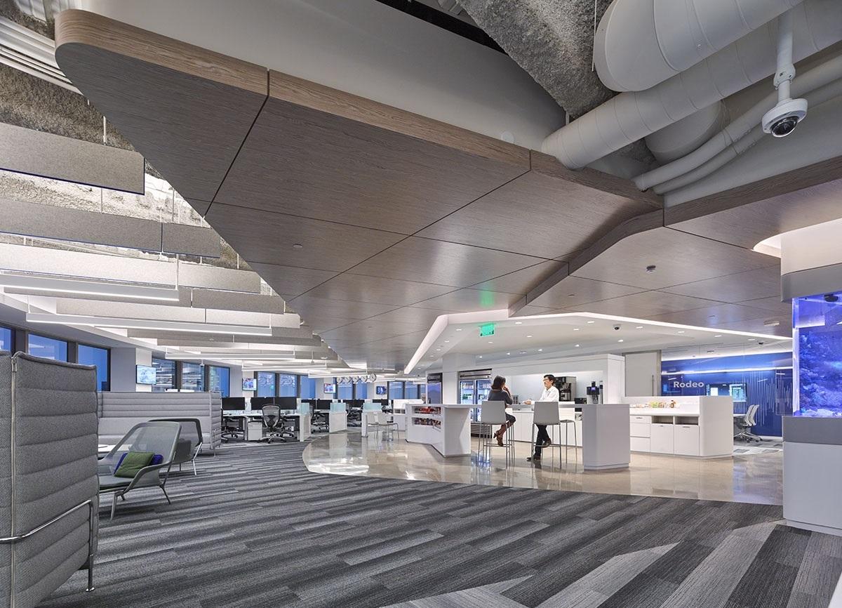 Bloomberg LA Office