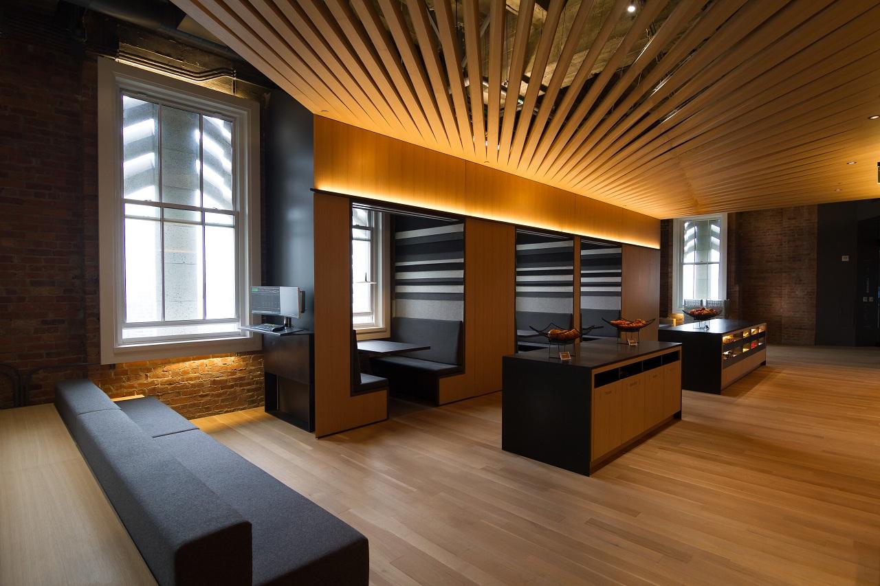 Bloomberg SF Tech Hub
