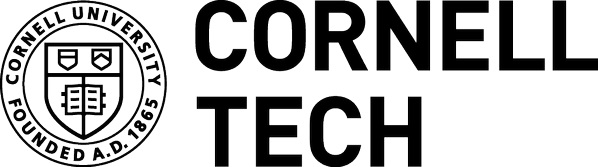 Logo for Cornell Tech