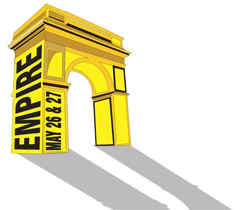 Logo for EmpireJS