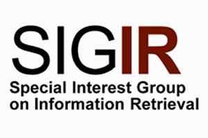 Logo for SIGIR