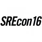 Logo for SREcon 16