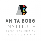 Logo for Anita Borg Institute (GHC)
