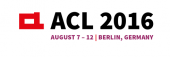 Logo for ACL