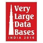 Logo for VLDB 2016