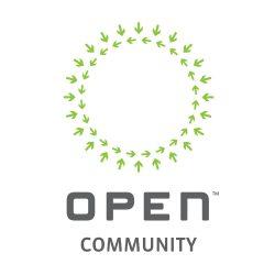 Open Compute Project Community logo