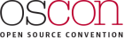 Logo for OSCON