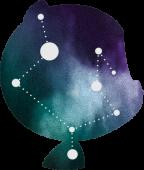 Logo for GitHub Universe