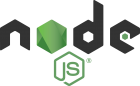 Logo for Node.js Foundation