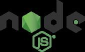 Logo for Node.js Foundation