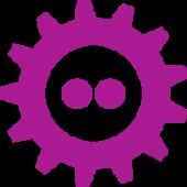 Logo for FOSDEM