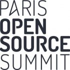 Logo for Paris Open Source