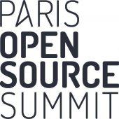 Logo for Paris Open Source