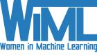 Logo for Women in Machine Learning
