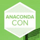 Logo for AnacondaCON