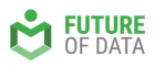 Logo for Future of Data Meetup