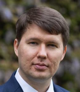 Denis Chekhlov,自动化测试协会主席