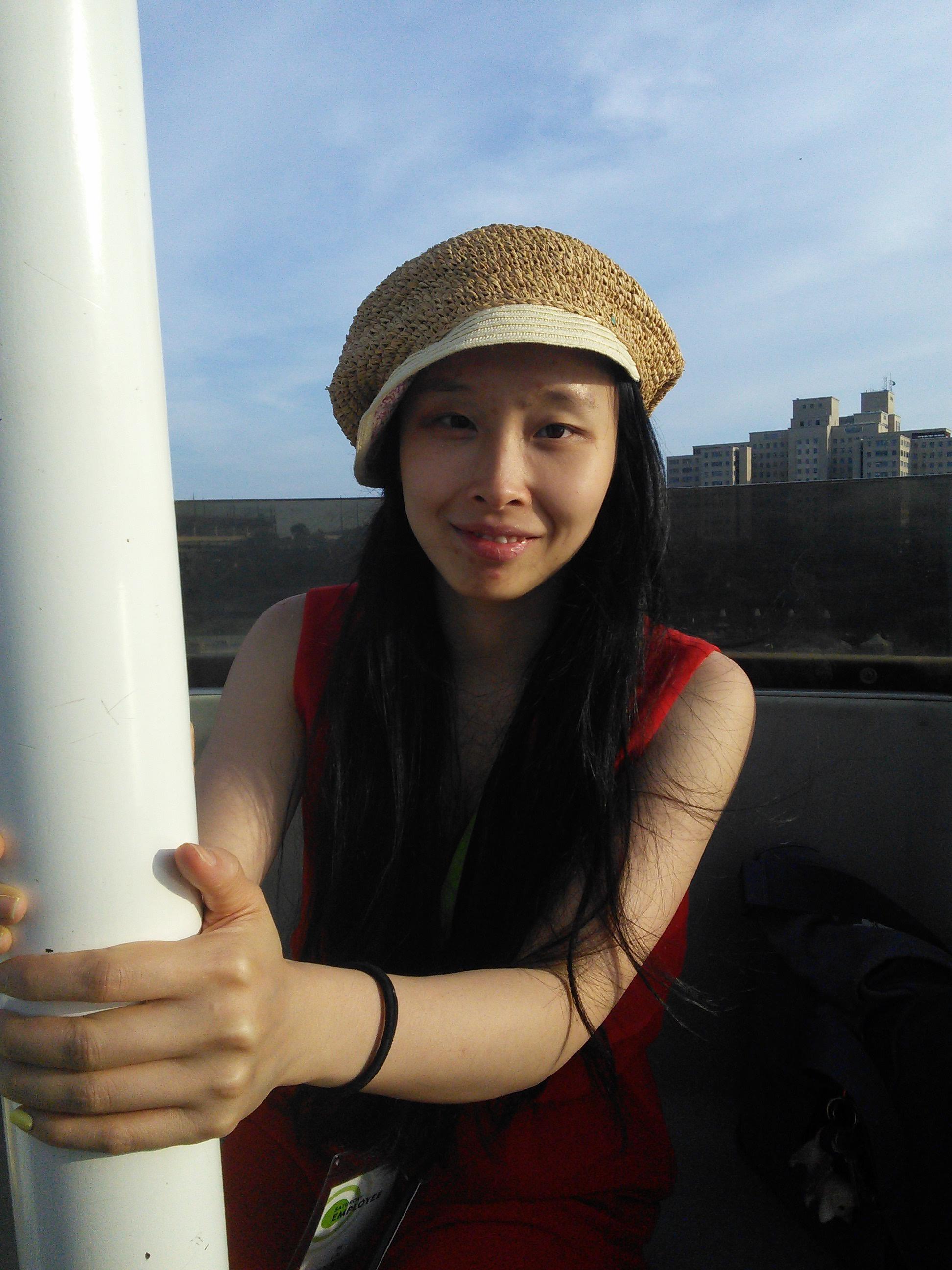Lesley Lai