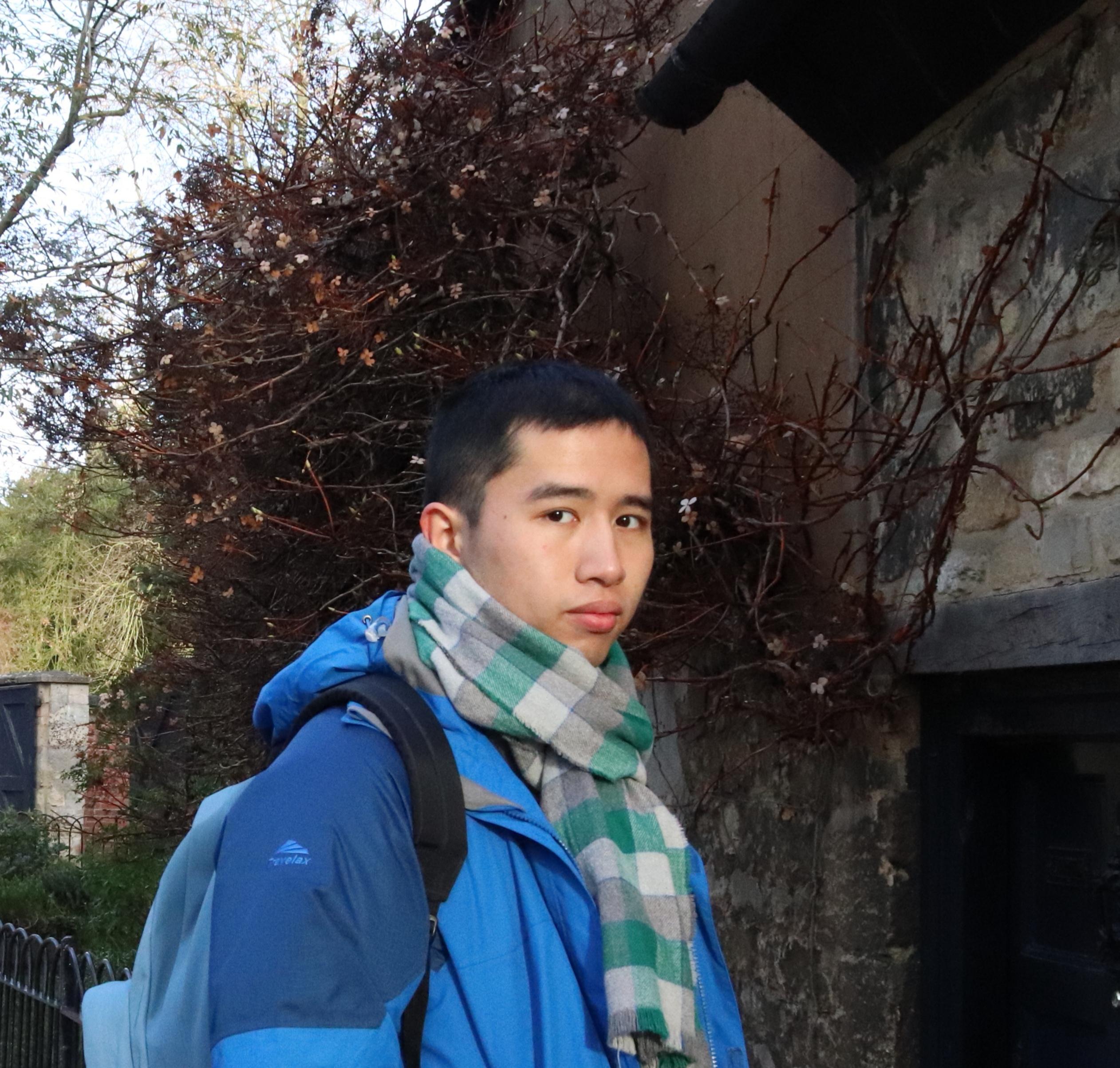 Difan Zou