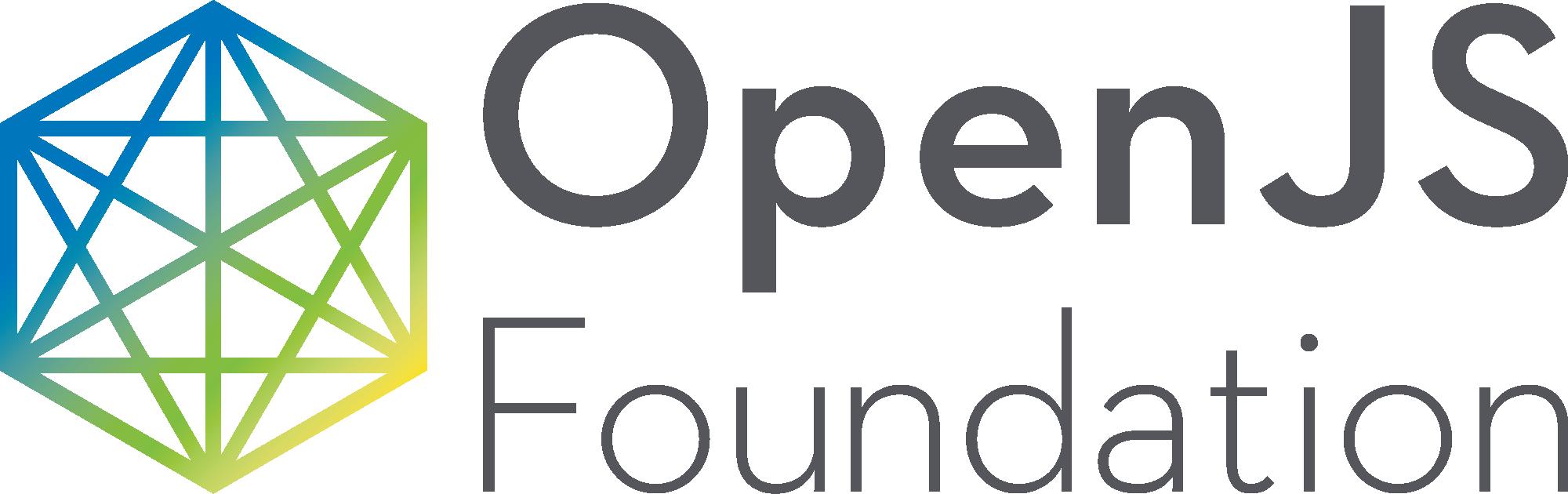 OpenJS Foundation logo