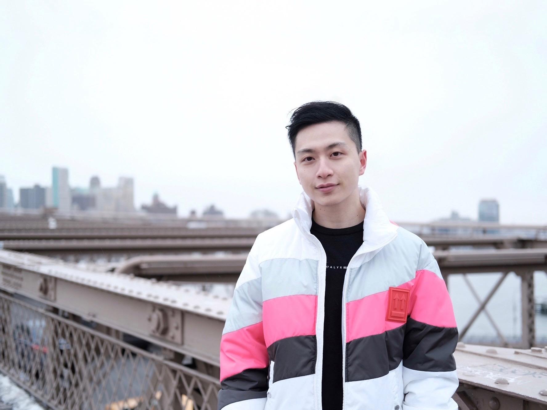 Kevin Yufei Chen