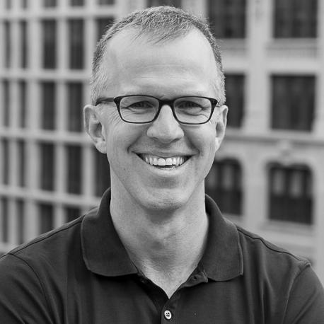 Primary Venture Partners' Brad Svrluga