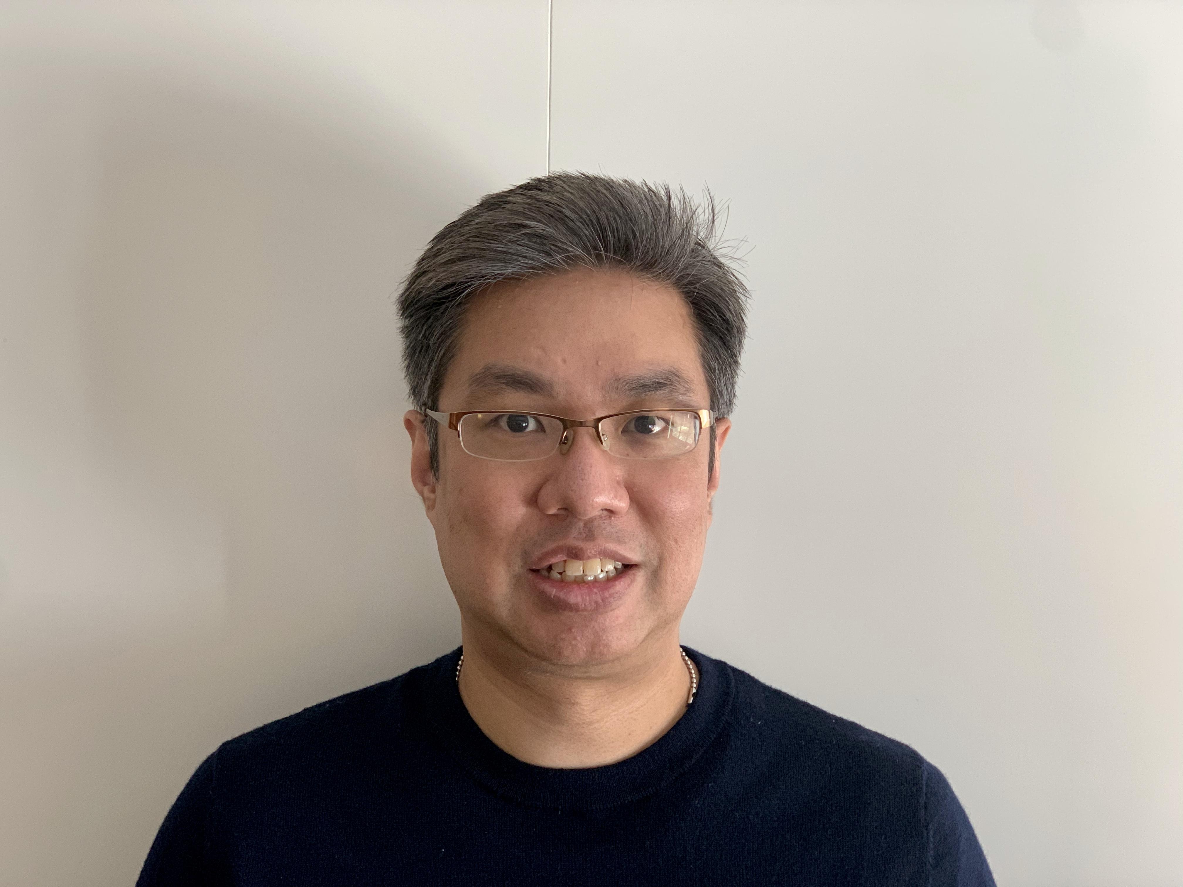 Derek Shiu