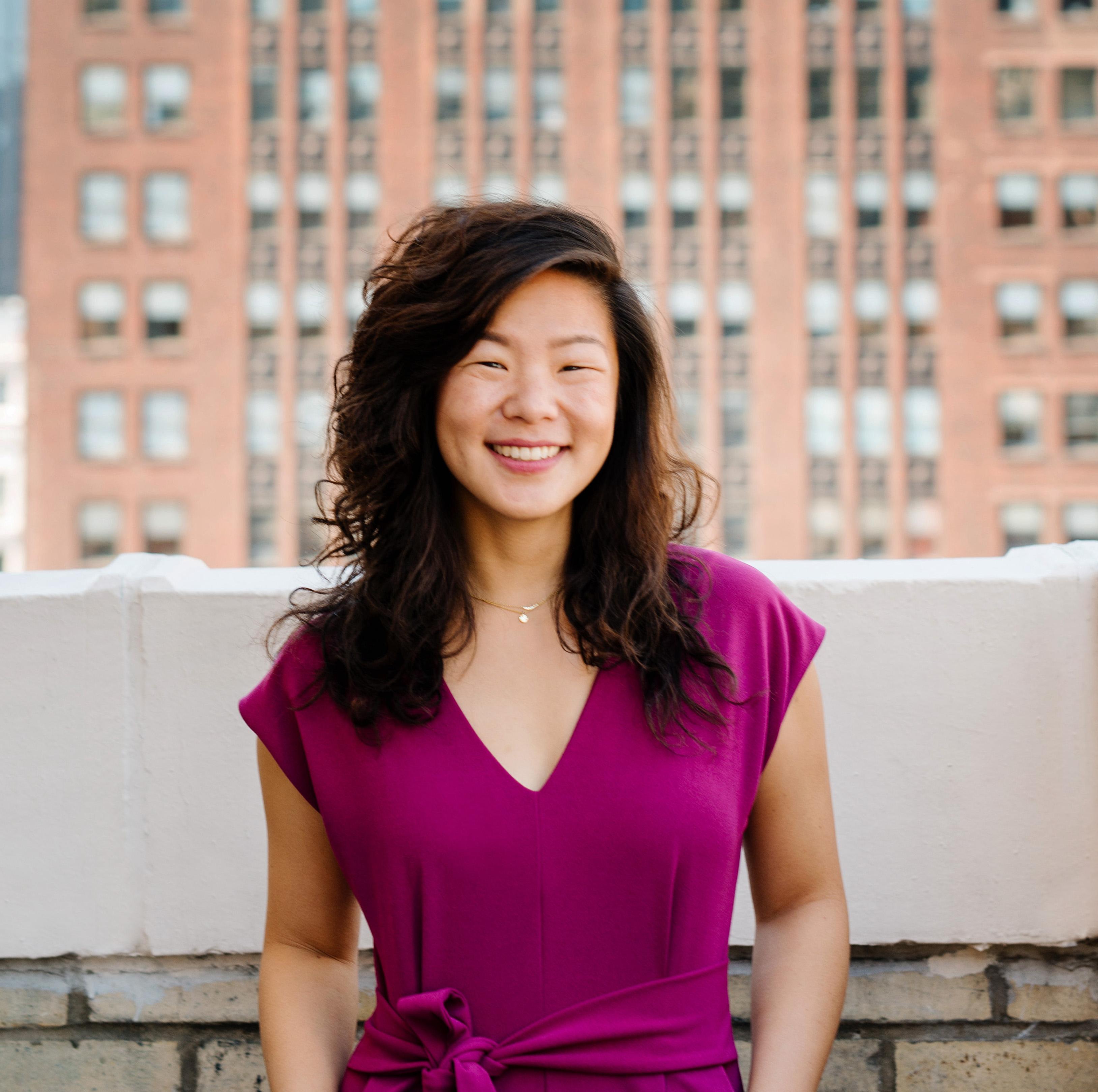 Jessia Lin,普通合伙人兼联合创始人,工作台