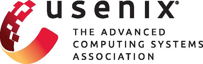 USENIX: The Advanced Computing Systems Association