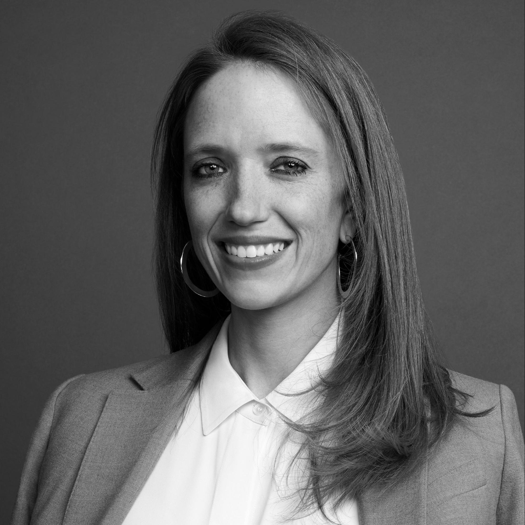 Kate Ryder, Founder & CEO, Maven