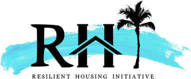 resilient housing logo