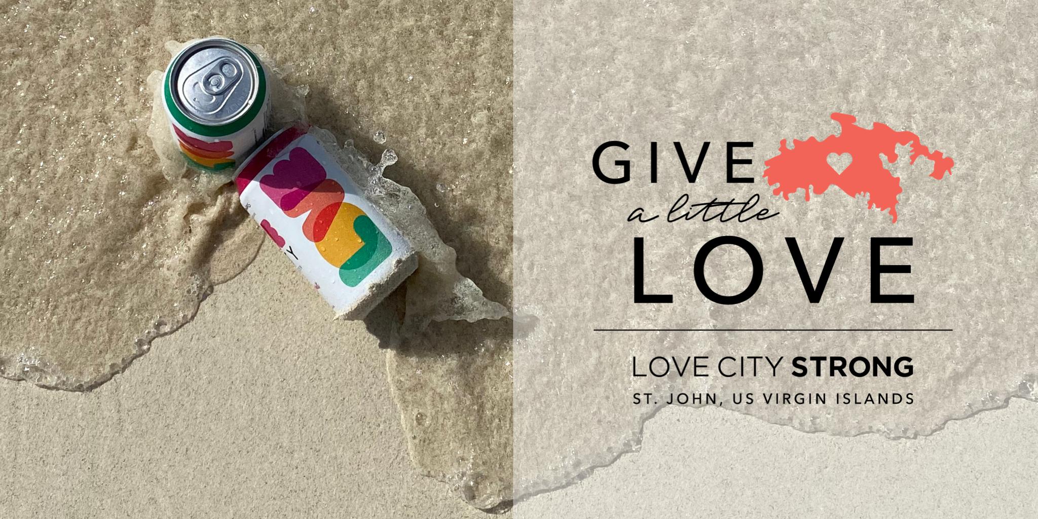 Give a Little Love Fundraiser