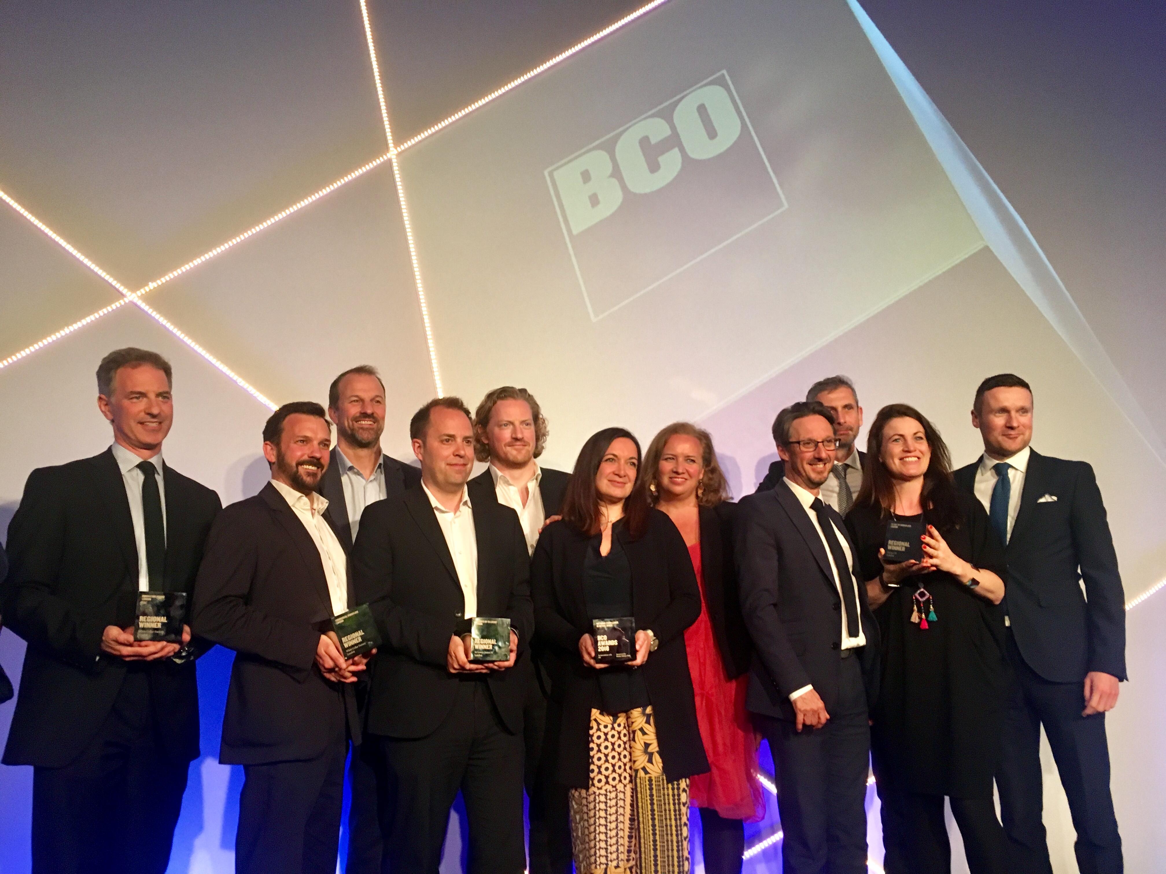 London Award