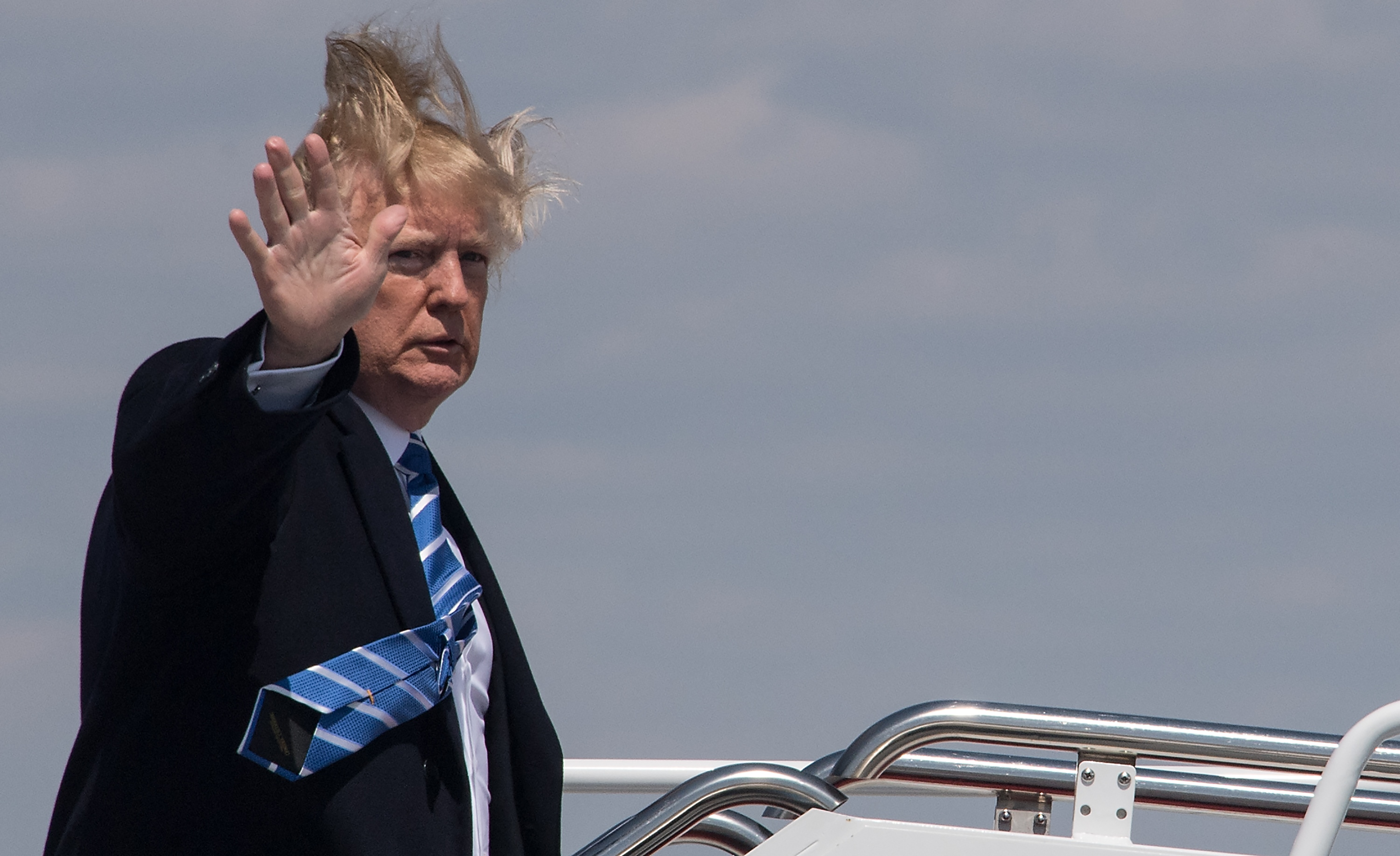 Trump Windy