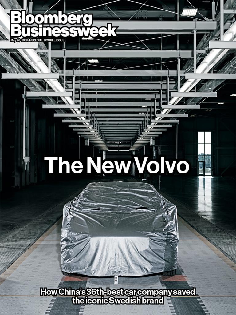 BW Volvo