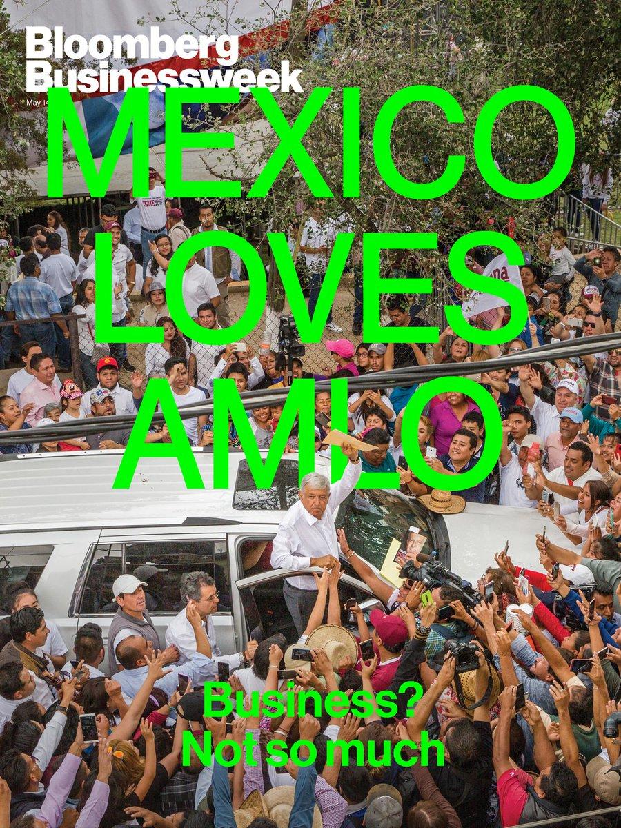 Mexico AMLO